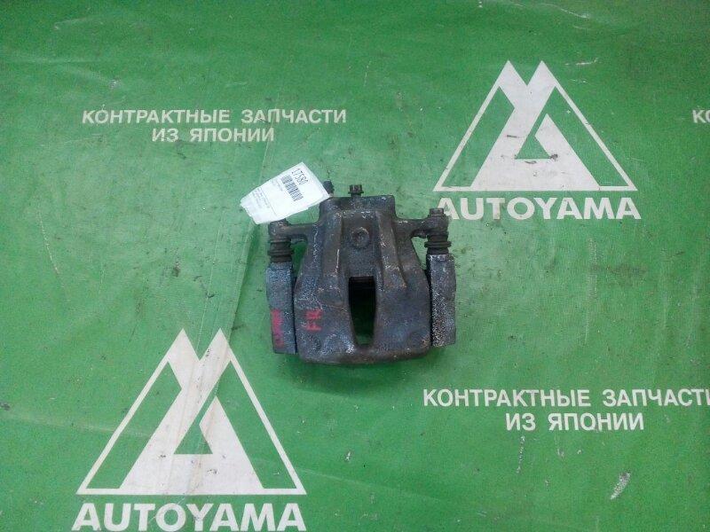 Суппорт Opel Vita F08 Z14XE передний правый (б/у)