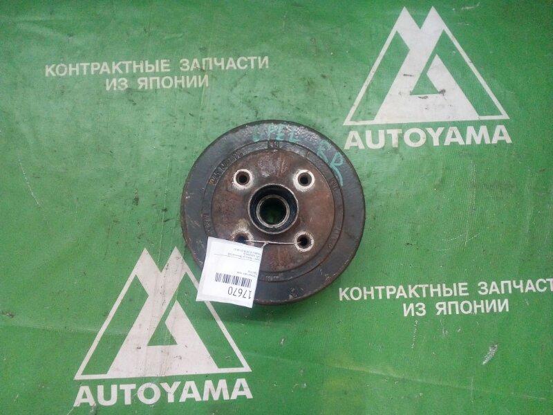 Ступица Opel Vita F08 Z14XE задняя правая (б/у)