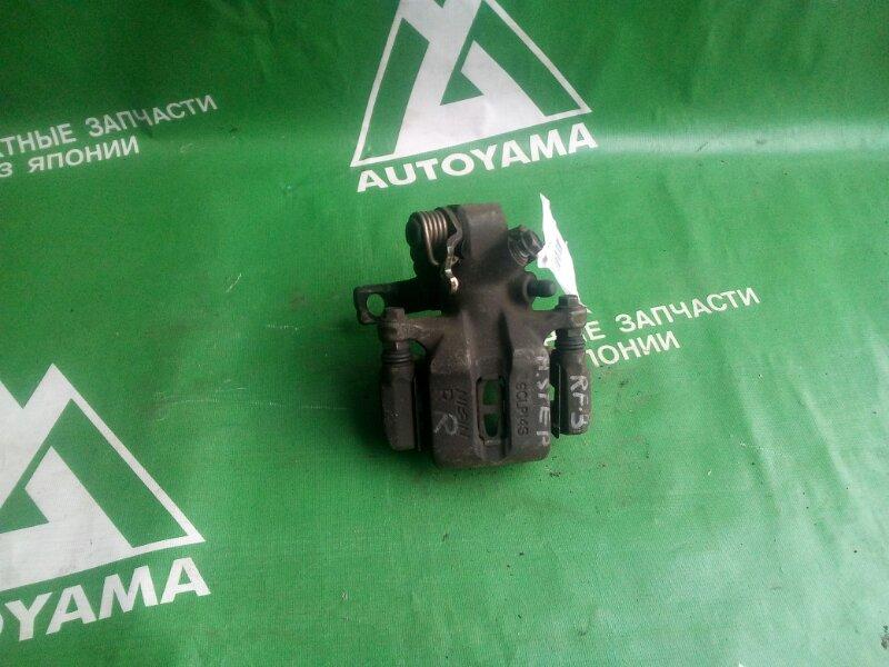 Суппорт Honda Stepwgn RF3 задний правый (б/у)