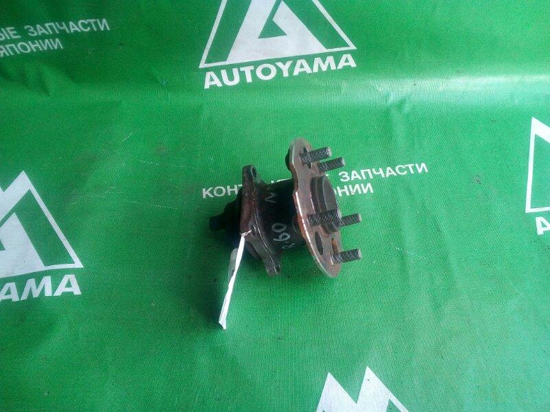 Ступица Toyota Noah AZR60 1AZFSE задняя (б/у)