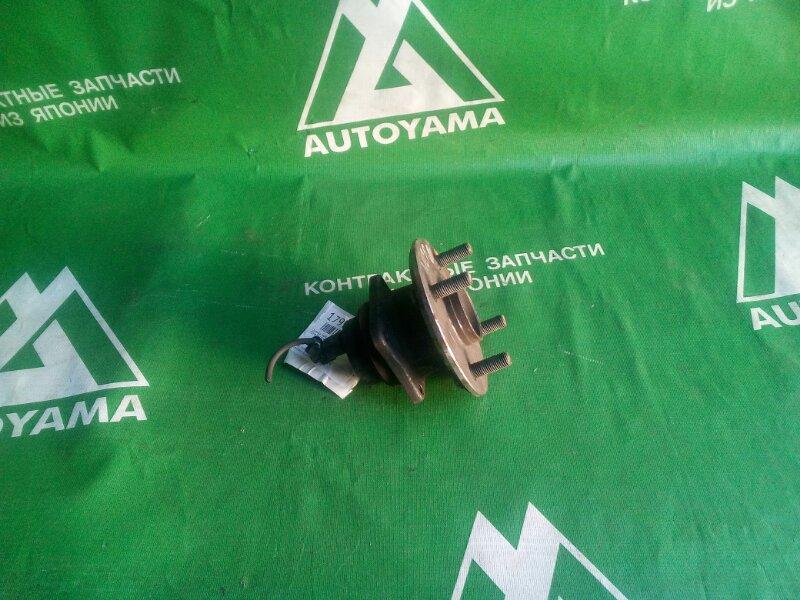 Ступица Toyota Sienta NCP81 1NZFE задняя (б/у)