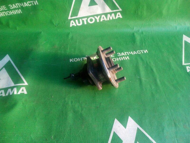 Ступица Toyota Opa ZCT10 1ZZFE задняя (б/у)