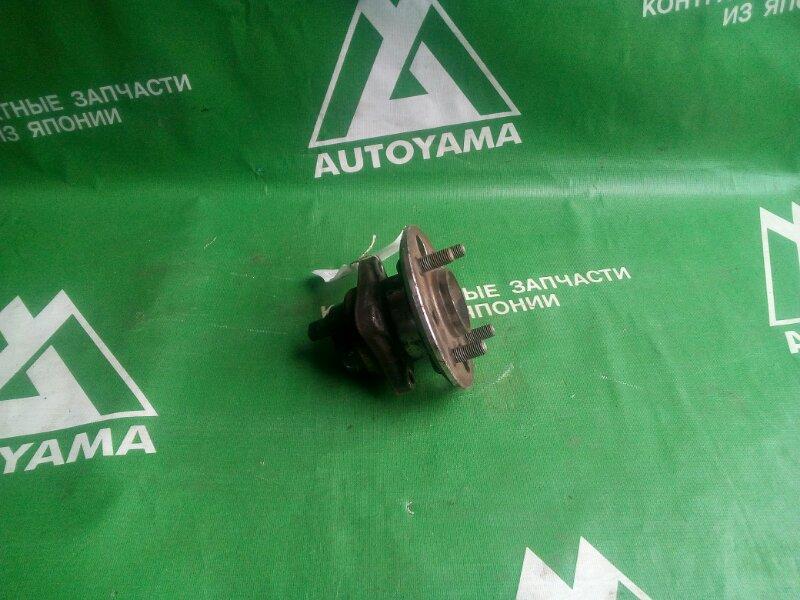 Ступица Toyota Probox NCP51 1NZFE задняя (б/у)