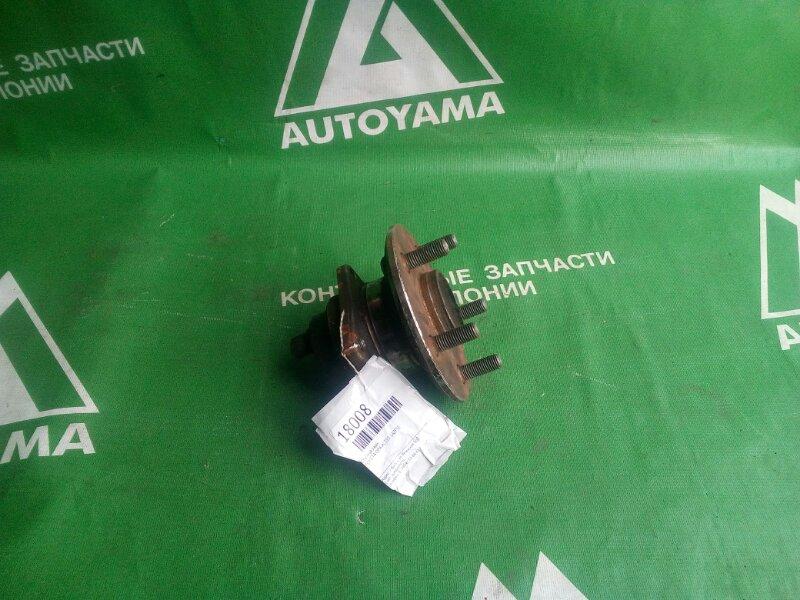 Ступица Toyota Opa ACT10 1AZFSE задняя (б/у)