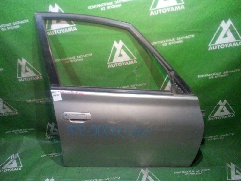 Дверь Toyota Opa ACT10 передняя правая (б/у)