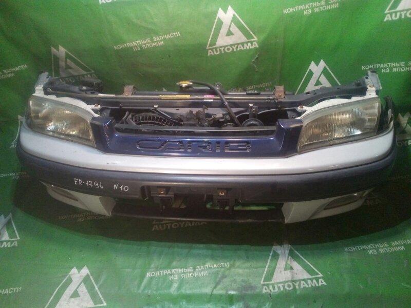 Ноускат Toyota Sprinter Carib AE115 7AFE 1997 (б/у)