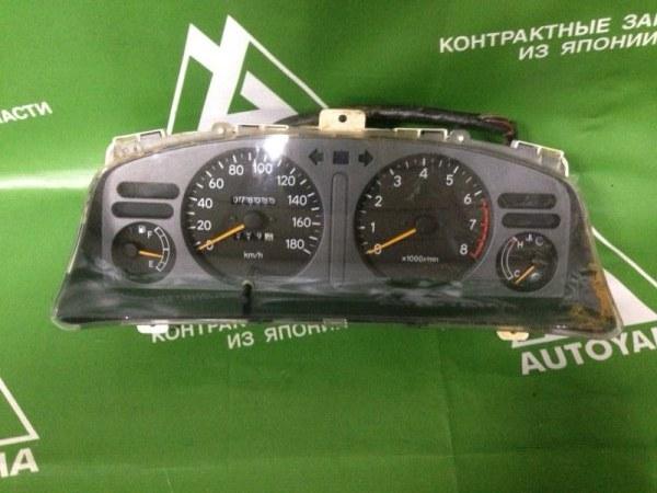 Щиток приборов Toyota Sprinter Carib AE115 7AFE 1997 (б/у)