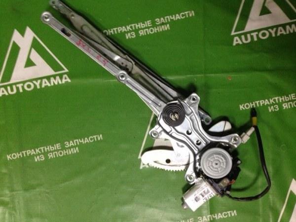 Стеклоподъемник Toyota Gaia SXM10 задний правый (б/у)