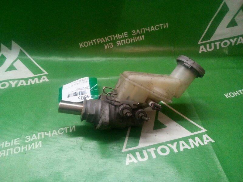 Главный тормозной цилиндр Suzuki Swift HT51S (б/у)