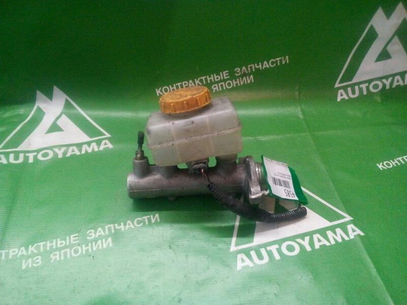 Главный тормозной цилиндр Subaru Impreza GG2 (б/у)