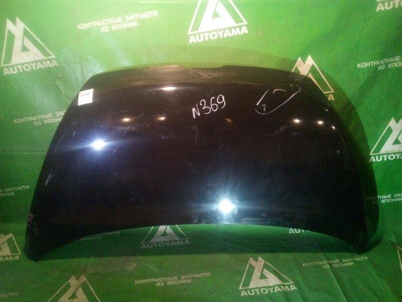 Капот Honda Stepwgn RG1 (б/у)