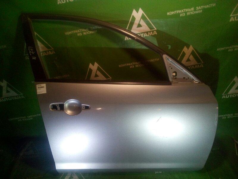 Дверь Mazda Axela BK5P передняя правая (б/у)