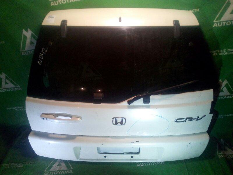Дверь 5-я Honda Cr-V RD4 (б/у)