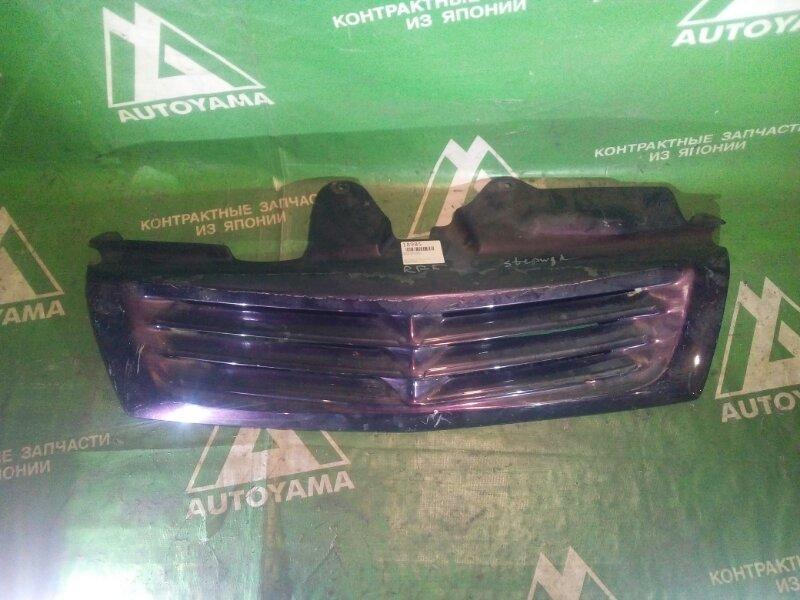 Решетка радиатора Honda Stepwgn RF5 (б/у)