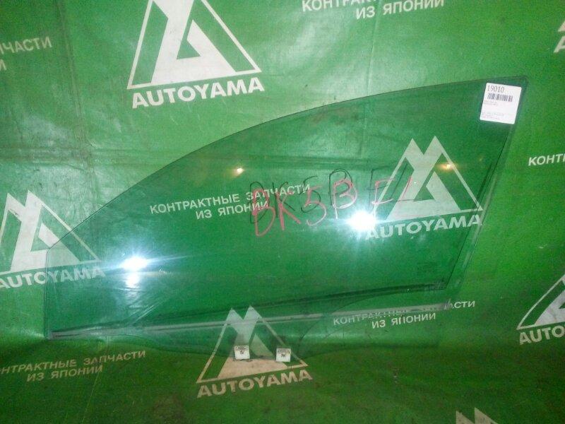 Стекло Mazda Axela BK5P переднее левое (б/у)