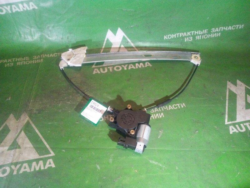 Стеклоподъемник Mazda Axela BK5P передний правый (б/у)