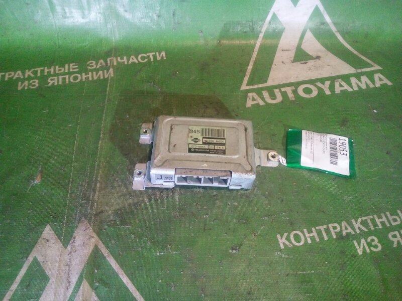 Блок управления акпп Nissan Cube AZ10 CGA3DE (б/у)
