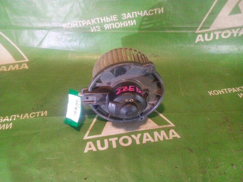 Мотор печки Toyota Premio AZT240 (б/у)