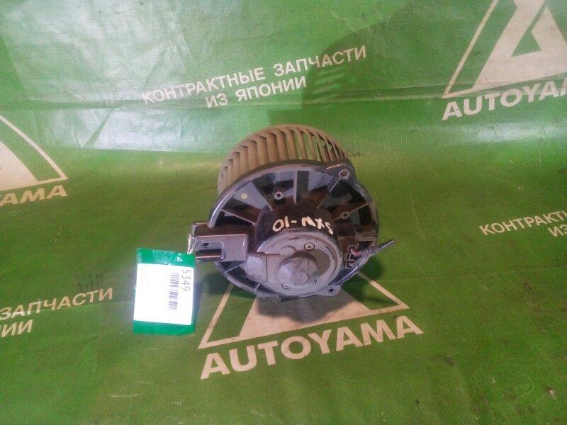 Мотор печки Toyota Ipsum SXM10 (б/у)