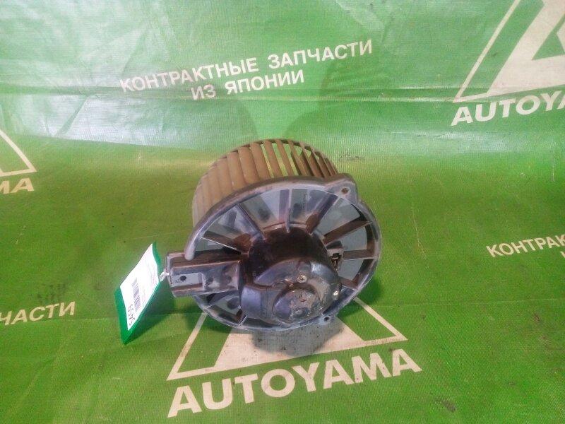 Мотор печки Toyota Opa ACT10 (б/у)