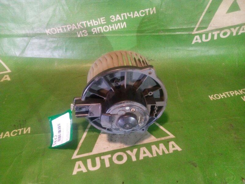 Мотор печки Toyota Windom MCV30 (б/у)