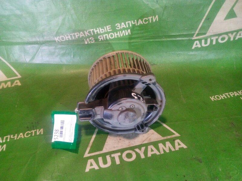 Мотор печки Toyota Crown JZS141 (б/у)