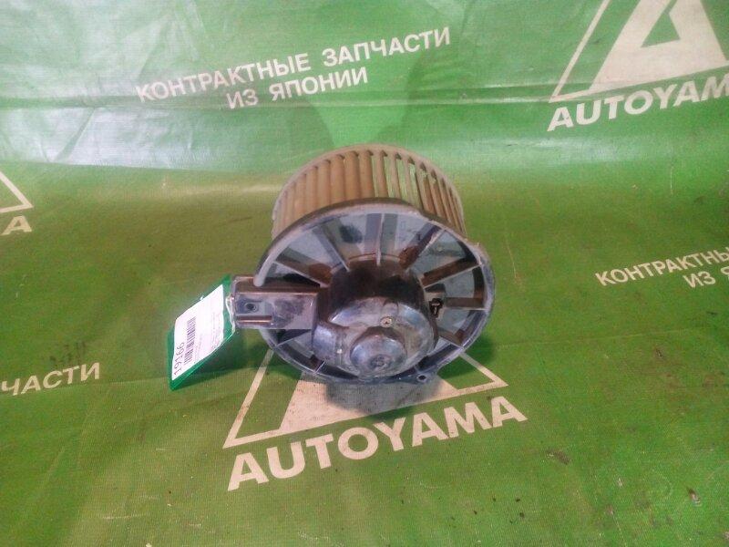 Мотор печки Toyota Noah SR50 (б/у)