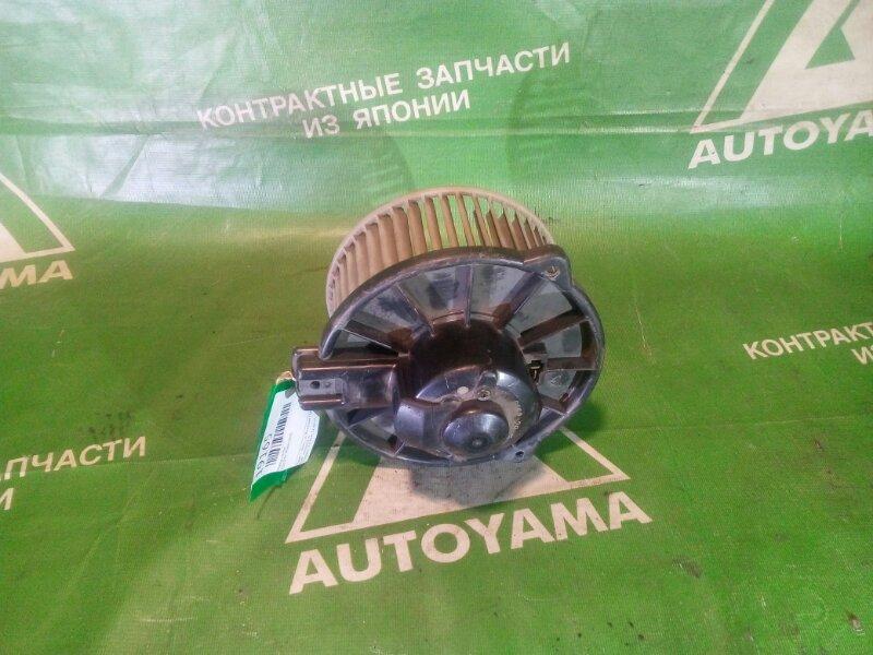 Мотор печки Toyota Noah SR40 (б/у)