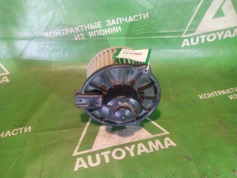 Мотор печки Toyota Carina AT210 (б/у)