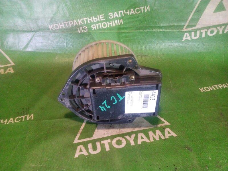 Мотор печки Nissan Serena C24 (б/у)