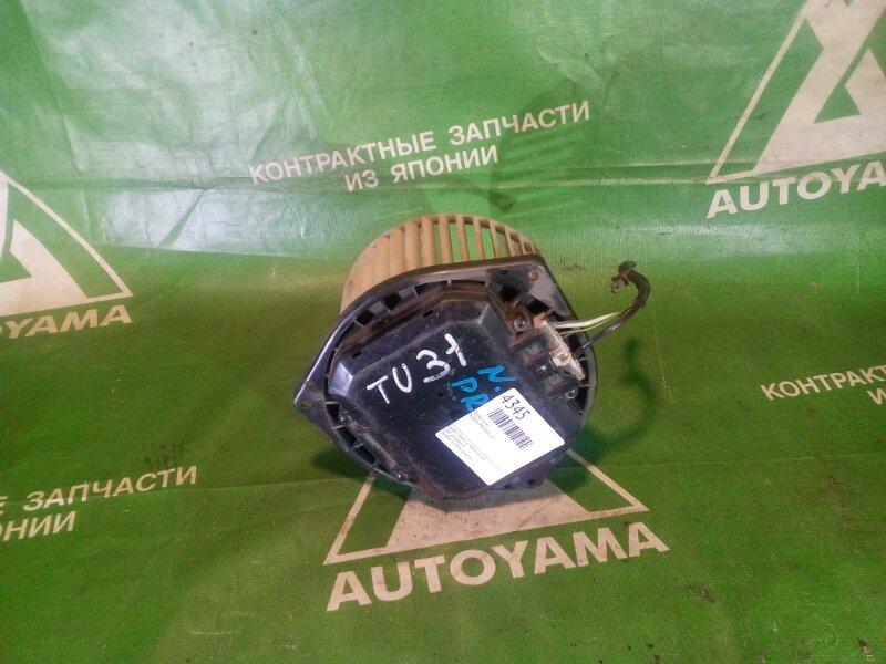 Мотор печки Nissan Presage U31 (б/у)