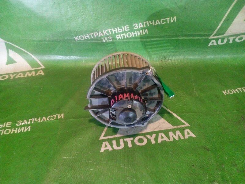 Мотор печки Mitsubishi Diamante F31A (б/у)