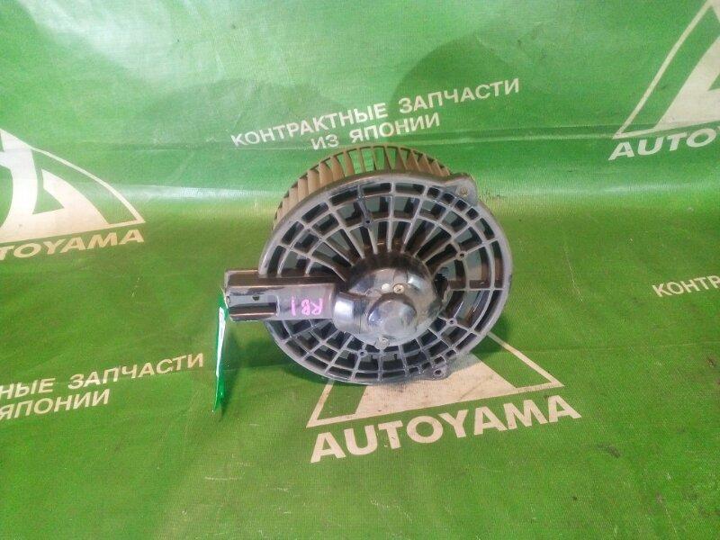 Мотор печки Honda Odyssey RB1 (б/у)