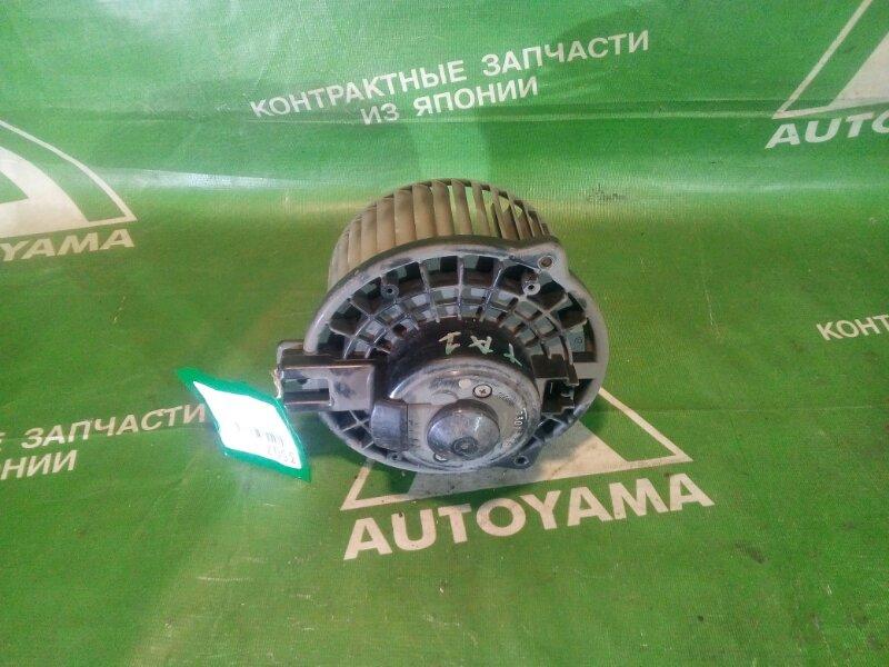 Мотор печки Honda Avancier TA1 (б/у)