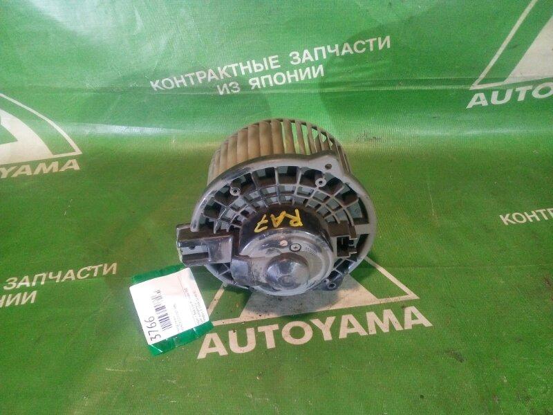 Мотор печки Honda Odyssey RA6 (б/у)