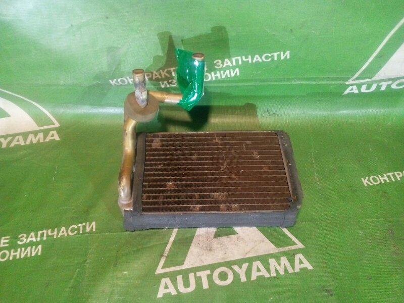Радиатор печки Toyota Camry SV30 (б/у)