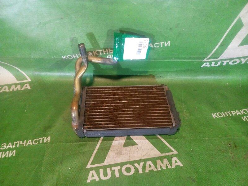 Радиатор печки Toyota Vista SV30 (б/у)