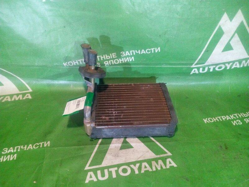 Радиатор печки Toyota Vista SV40 (б/у)