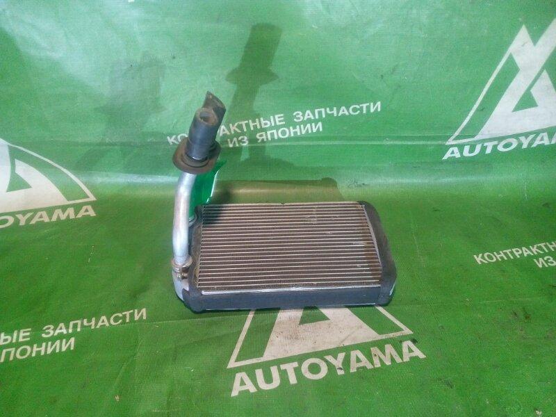 Радиатор печки Toyota Sprinter Carib AE115 (б/у)