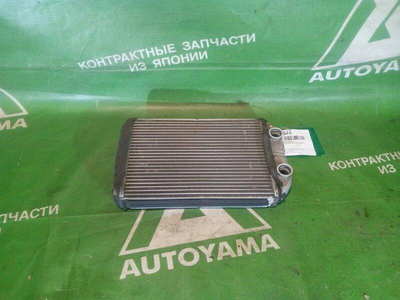 Радиатор печки Toyota Land Cruiser Prado J95 (б/у)