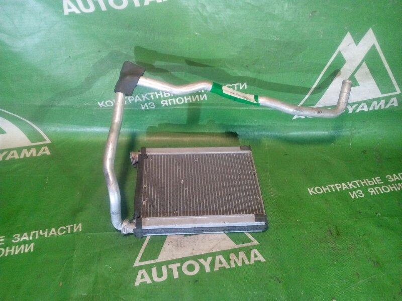 Радиатор печки Toyota Kluger ACU25 (б/у)