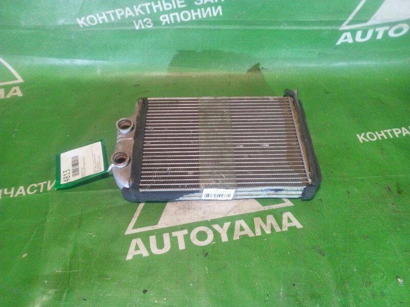 Радиатор печки Toyota Camry Gracia SXV20 (б/у)