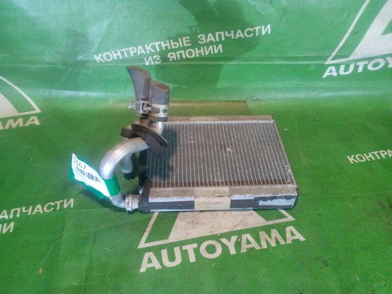 Радиатор печки Toyota Ist NCP60 (б/у)