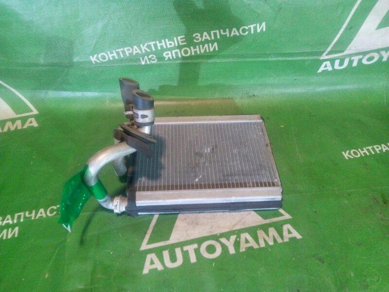 Радиатор печки Toyota Probox NCP51 (б/у)