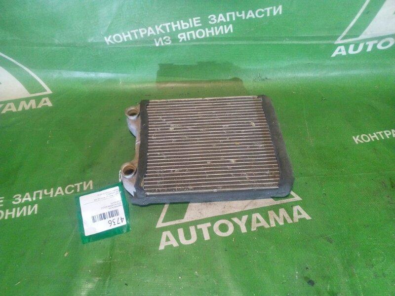 Радиатор печки Toyota Crown JZS153 (б/у)