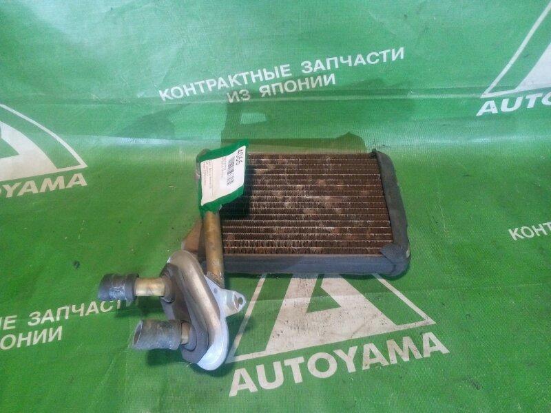 Радиатор печки Mitsubishi Rvr N23W (б/у)