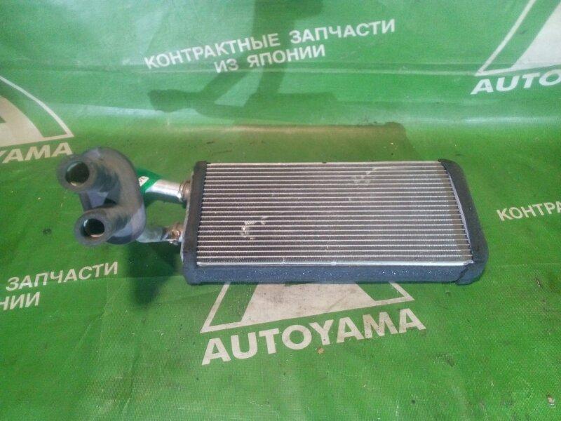 Радиатор печки Honda Stream RN1 (б/у)