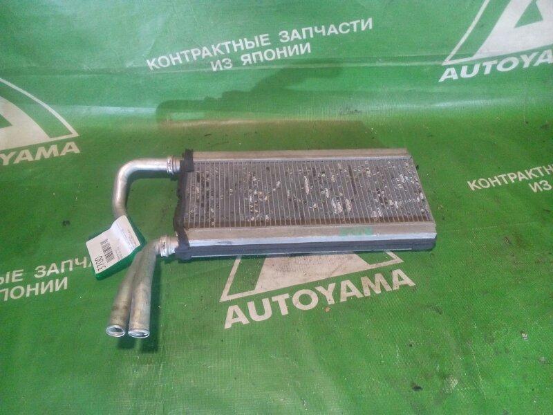 Радиатор печки Honda Cr-V RD4 (б/у)