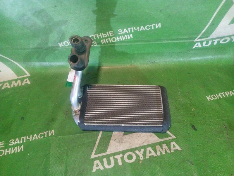 Радиатор печки Honda Cr-V RD1 (б/у)