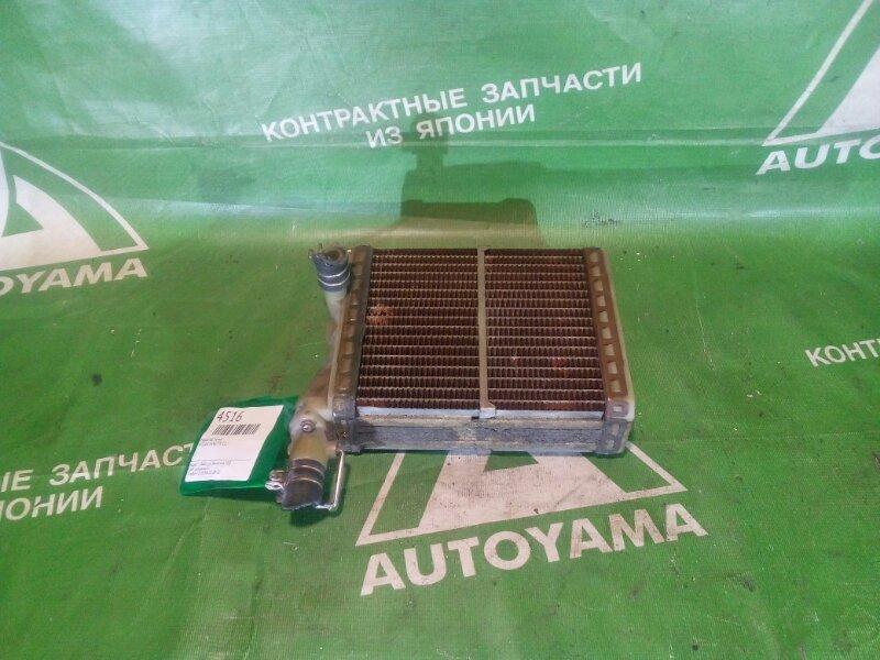 Радиатор печки Nissan Vanette C22 (б/у)